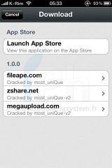 47 160x240 Cydia   Installous bêta 4 est disponible sur la repo iPhone3GSystem