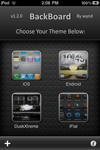 4d1500faa7e2b Cydia   Backboard : sauvegarder entièrement vos thèmes