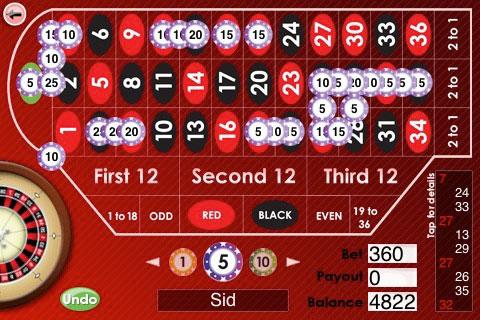 55 Jeux   Le casino sur iPhone progresse !