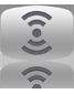 icon airplay 20100901 Tutoriel   AirPlayer : Lire des vidéos sur votre MAC en utilisant AirPlay depuis votre appareil sous iOS 4.2.1