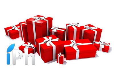 joyeuxNoel News   iPhone3GSystem vous souhaite de bonnes fêtes