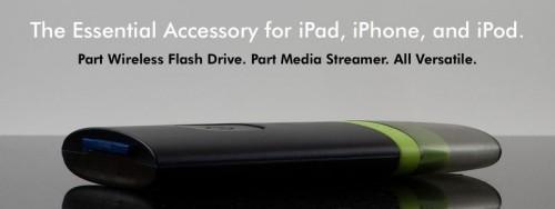 120 500x188 News   Un lecteur de carte SD wifi compatible iPhone