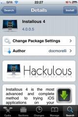 126 160x240 Cydia   Installous 4.0.0.5 disponible au téléchargement