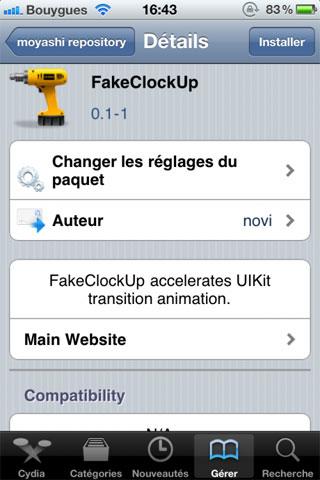 135 [CYDIA] Liste des tweaks compatibles iOS 5.1.1