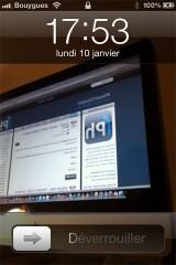 143 160x240 Cydia   Instant Mirror : Caméra frontale sur le lockscreen [CRACK]