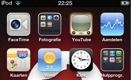 152 500x308 News   iOS 4.3 BETA 1 disponible au téléchargement [EDIT : Nouveautés x2]