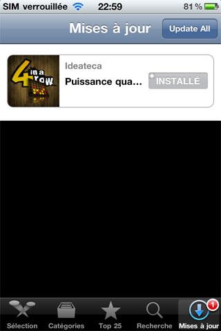 153 News   iOS 4.3 BETA 1 disponible au téléchargement [EDIT : Nouveautés x2]