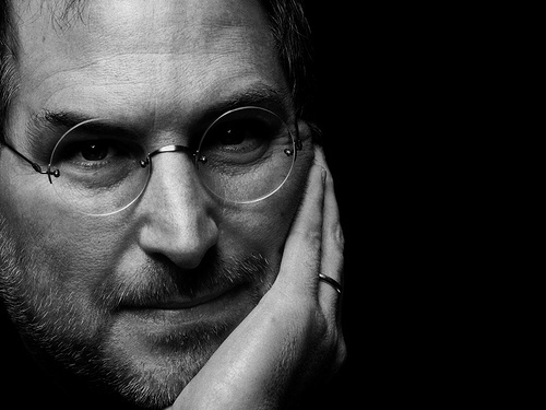213f665bSteve Jobs12 News   Steve Jobs en congé maladie