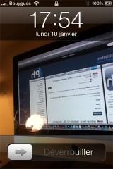 215 160x240 Cydia   Instant Mirror : Caméra frontale sur le lockscreen [CRACK]