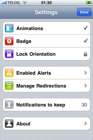 228 News   Un nouveau concept pour les notifications Push !