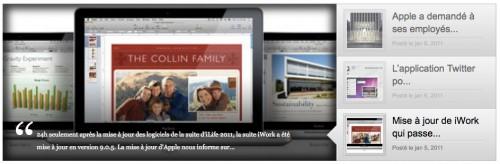 29 500x164 News   Lancement de MacSystem.fr : Le blog dédié aux Mac