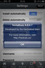 34 160x240 Cydia   Installous passe en version 4.0.0.7