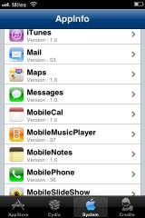 46 160x240 Cydia   AppInfo : Visualisez toutes les applications de votre appareil