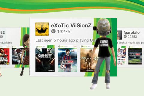 48 AppStore   360 Live : Lapplication pour Xbox mise à jour en version 2.3.3