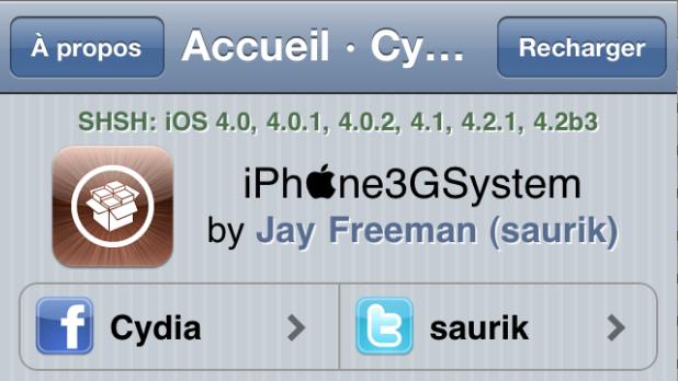Capture d'écran 2011 01 24 à 02.43.09 Tutoriel   Modifier le message daccueil de Cydia