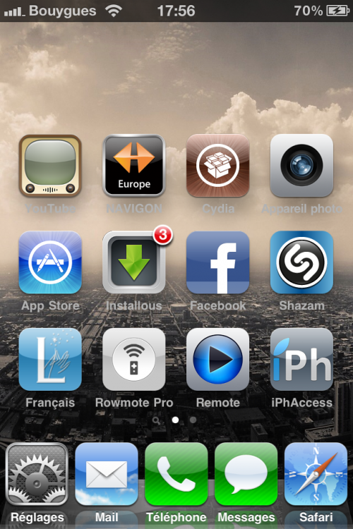 IMG 0057 500x750 Thème   iPh HD boost votre SpringBoard [EDIT: disponible]