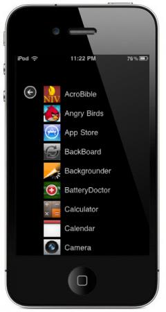 OS72 240x450 Tutoriel   Installez le thème Windows Phone 7 sur votre iPhone