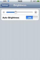 britgh 160x240 Cydia   Dimmer : Pour diminuer encore plus la luminosité de votre écran [Dispo sur la Repo]