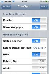 free3 160x240 Cydia   FreeSync passe en version 2.1 [Dispo sur la Repo]