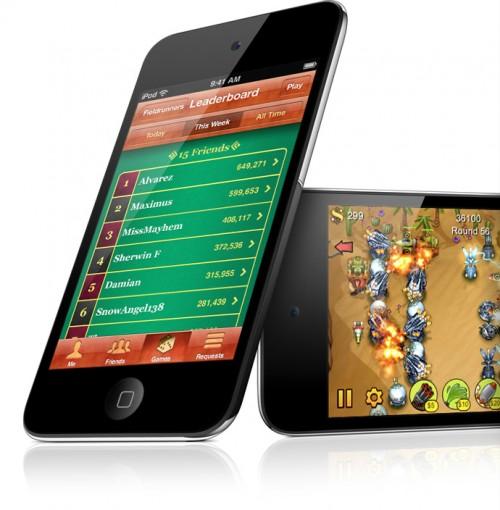 game center hero20100901 500x510 [EDIT] Cydia   HackCenter : Quel score voulez vous indiquer ?