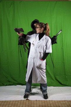 hyst Jeux   Hysteria Project 2 : Une preview vidéo