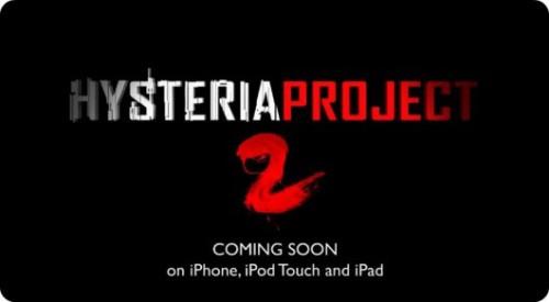 hysterie 500x275 Jeux   Hysteria Project 2 : Une preview vidéo