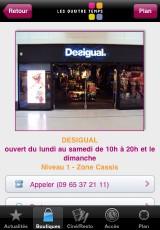 mzl.eelhlfdy.320x480 75 160x230 AppStore   Les Quatre Temps : Toute l'actualité du centre commercial Les 4 Temps directement sur votre iPhone!