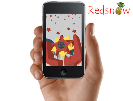 redsnow21 Jailbreak News   RedSn0w 0.9.6rc8 est disponible!