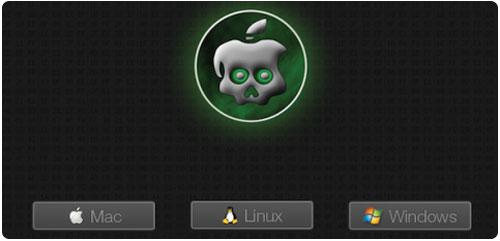 12 Tutoriel – GreenPois0n RC5 : Jailbreak 4.2.1 untethered iPhone, iPod Touch, iPad [WINDOWS]