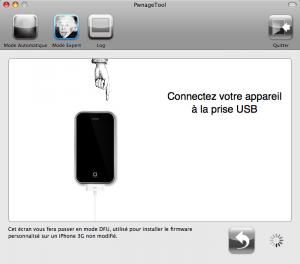 13 300x264 Tutoriel   PwnageTool 4.2 : comment créer un firmware customisé sur MAC