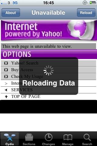 47832 News   Cydia privé de 3G en Chine, Irlande et Royaume Uni
