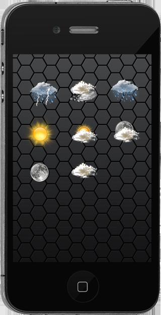 4d601cd4b4451 Cydia   Thème pour le tweak WeatherIcon