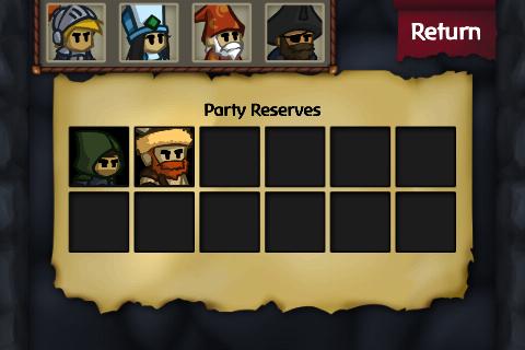 Screenshot taken1 at 10 14 on février 1 2011 Test Jeux   Battleheart : Un jeu addictif de stratégie en temps réel !