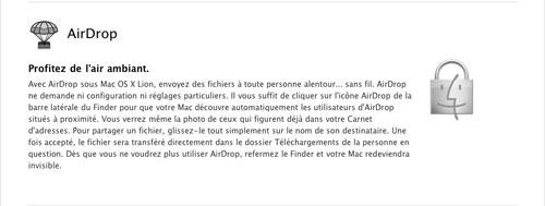 airdrop News   Et si AirDrop arrivait sur iOS ?