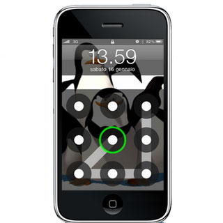 android lock Cydia   AndroidLock XT 2.2 disponible en version française