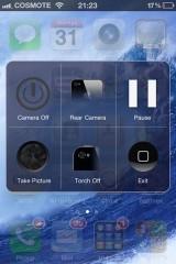 camerawall 160x240 Cydia – CameraWallpaper : Quand l'appareil photo devient votre fond d'écran [CRACK]