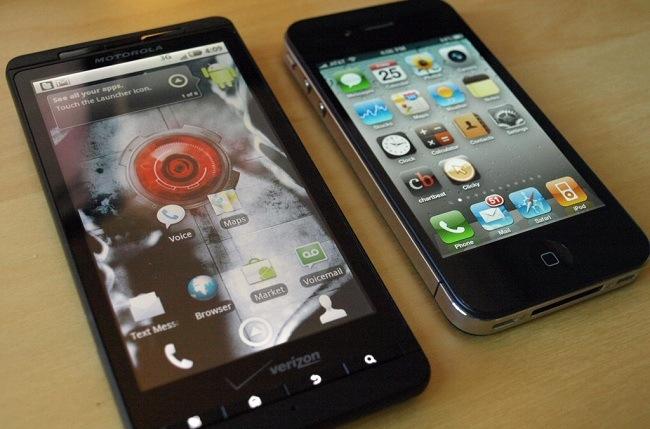 dis Rumeur   LiPhone 5 avec un écran 4 pouces et un processeur A5 ?