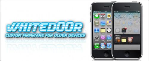 hite 500x204 News   Whited00r 4.2 : Installez un firmware custom pour les vieux appareils