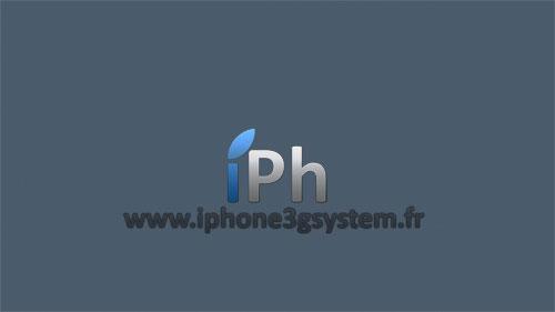 iPhone3GSystem News   Informations relatives à iPhone3GSystem !