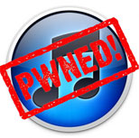 iTunes PWNED Jailbreak News   La Chronic Dev Team prépare un iTunes custom