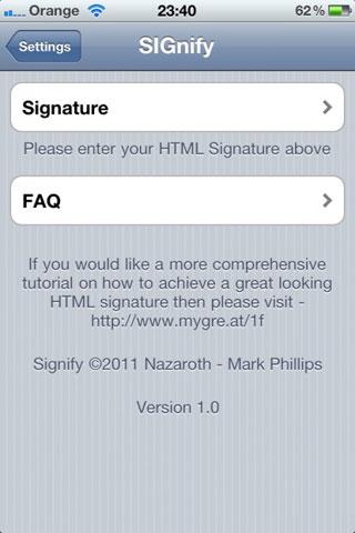 ig Cydia   SIGnify : Des signatures complexes pour vos mails [CRACK DISPO]