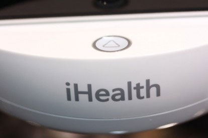 ihealth7 Insolite   iHealth : La pression artérielle directement sur votre iPhone