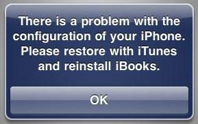 ilbreak Cydia   iBooksFIX : Corriger le problème avec iBooks