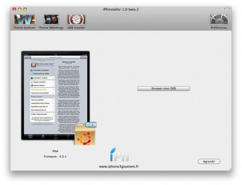 iphdeb 500x382 Cydia   iBooksFIX : Corriger le problème avec iBooks