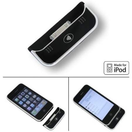 iphone icarte nfc payment News   Visa transforme votre iPhone en carte bancaire