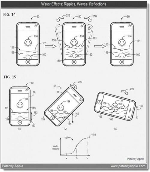 photobottj2 500x573 News   2 nouveaux brevets dApple concernant PhotoBooth sur iPhone