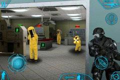 rainb News   Les premiers screenshots de Rainbow Six: Shadow Vanguard