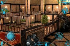rainbo News   Les premiers screenshots de Rainbow Six: Shadow Vanguard