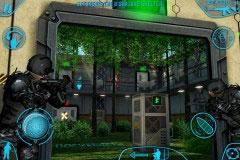 rainbo1 News   Les premiers screenshots de Rainbow Six: Shadow Vanguard