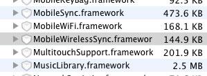 wireless News   Du nouveau sur les fonctionnalités de liOS 4.3